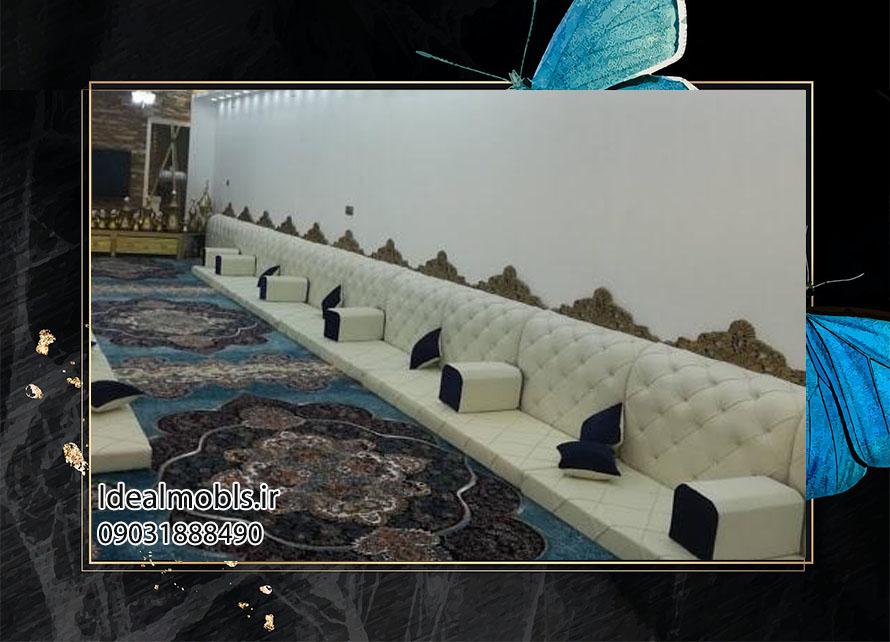 پشتی سنتی خلیجی